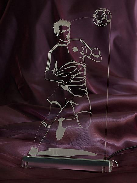 Lampa Piłkarz